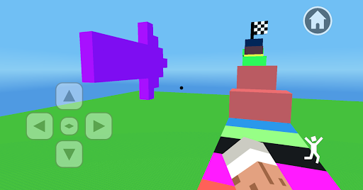 Mcraft : Adventure Parkour V.1.0.0.15 screenshots 5