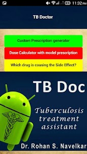 TB Doctor  Apps For Pc (Free Download – Windows 10/8/7 And Mac) 1