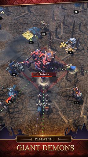 Alliance At Waru2122 u2161 1.1.0 screenshots 4