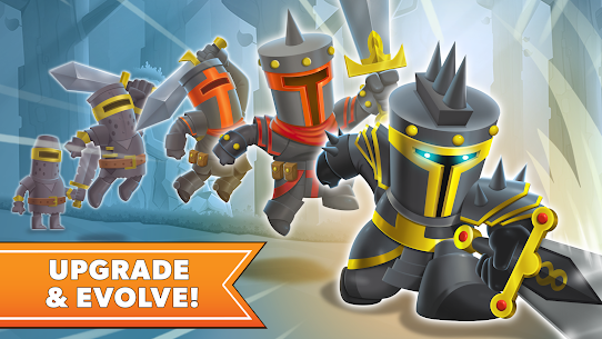 Tower Conquest: Tower Defense MOD APK 22.00.68g (Unlimited Money) 12