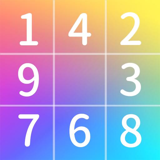 Sudoku - Free Sudoku puzzle game