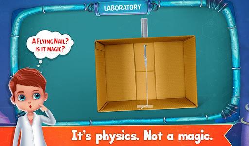 Science Experiments in Physics Lab u2013 Fun & Tricks  screenshots 3