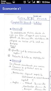 Economie et gestion s1 (la fac)