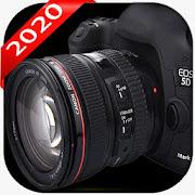 HD Camera 2021: Pro, Selfie Camera