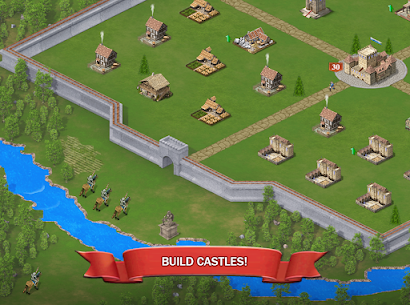 Lords of Kingdoms Apk Download 2021 4
