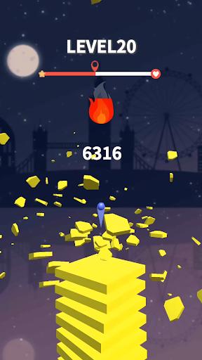 Télécharger Gratuit Plus rapide: Stack Breaker (More Fast) apk mod screenshots 2