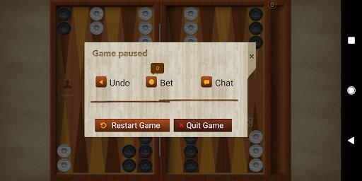 iTavli-All Backgammon games 5.2 screenshots 4