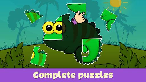 Kids puzzles 1.102 screenshots 3
