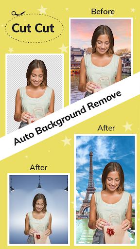 Download APK: Background Remover – Auto Background Changer App v1.3.12 [Pro]