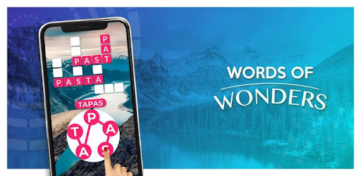 Words of Wonders: Crossword to Connect Vocabulary Versi 3.0.4