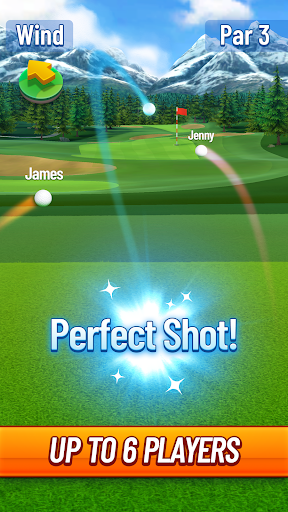 Golf Strike 1.0.13 screenshots 12