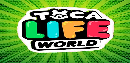 descargar TOCA Life World Town Free-Guide apk