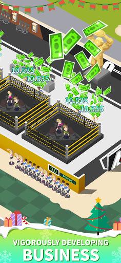 Idle GYM Sports - Fitness Workout Simulator Game 1.30 screenshots 14
