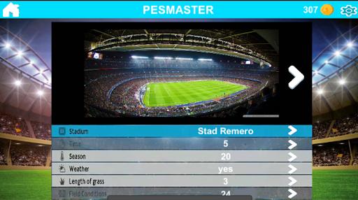 PesMaster 2021 18 screenshots 5