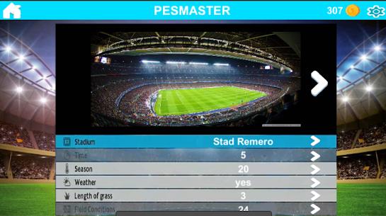 PesMaster 2021 Apk Download 2021 5