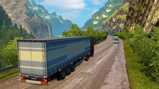Truck Driver u2013 Truck Driving Games 2021 12 screenshots 1