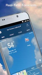 Weather Elite by WeatherBug 2