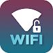 WiFi Passwords & Data Saving Browser - Instabridge