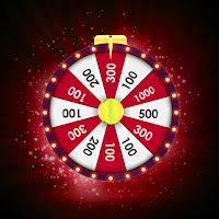 Spin To Win - Lucky Spin  Scratch To Win Diamonds