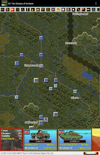 Modern Campaigns- NG Plain '85 For PC Windows (7, 8, 10, 10X) & Mac Computer Image Number- 9