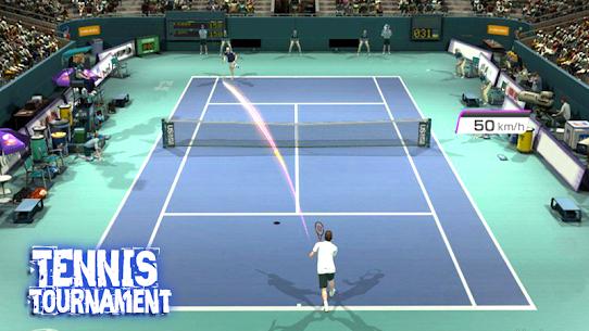 Tenis Dünya Şampiyonası Apk 2021 1
