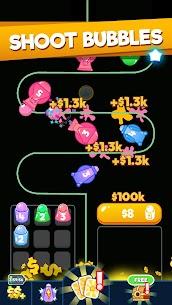 Power Painter – Merge Tower Defense Game Mod 1.16.6 Apk [Unlimited Money] 3