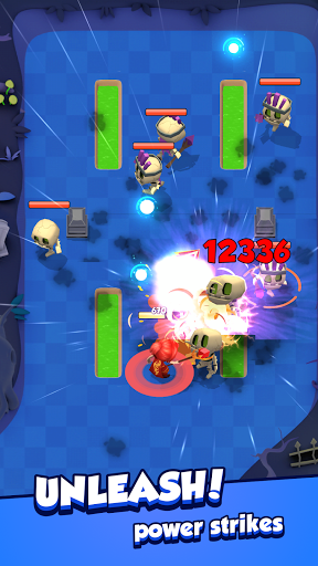 Lunch Hero 0.25.0 screenshots 5