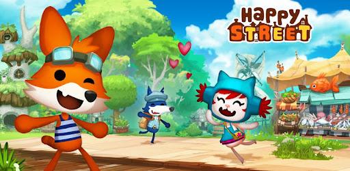 Happy Street Versi 3.1.733