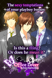 Office Lover : Otome For Pc (Download Windows 7/8/10 And Mac) 2