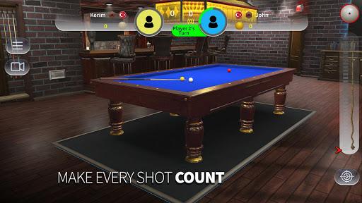 Carom Elite 3D 1.37.174 screenshots 4
