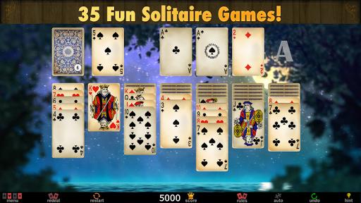 Full Deck Solitaire 1.98 screenshots 1