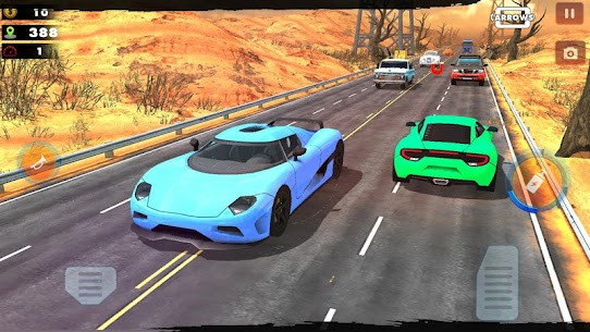 Racing 3D – Extreme Car Race Apk Download 4