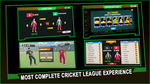 Pakistan Cricket League 2020: Play live Cricket 1.11 screenshots 21