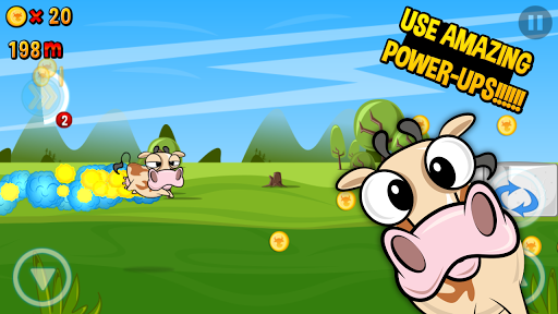 Run Cow Run modavailable screenshots 12