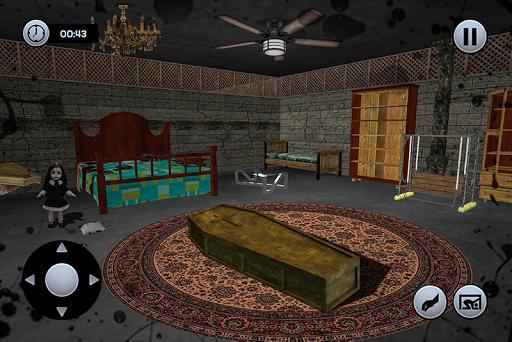 Spooky Granny House Escape Horror Game 2020 2.2 screenshots 2