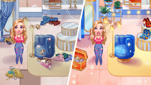 Emma's Journey: Fashion Shop  screenshots 13
