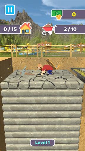 Block Breaker Miner screenshots 1