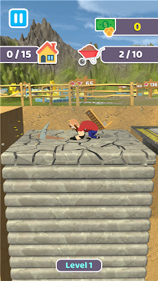 Block Breaker Minerのおすすめ画像1