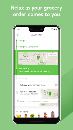 Instacart: Shop groceries & get same-day delivery android2mod screenshots 7