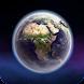 科学 - 大宇宙の3D