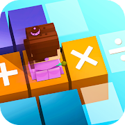 NumRush: Quick Math Number Puzzle Game, Type & Run
