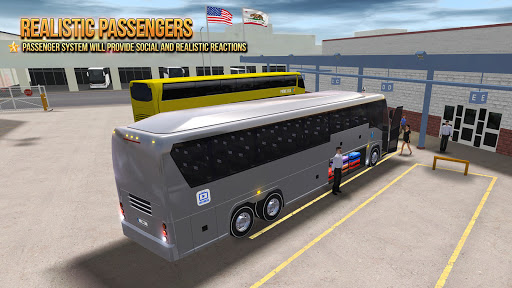 Bus Simulator : Ultimate 1.5.3 screenshots 12