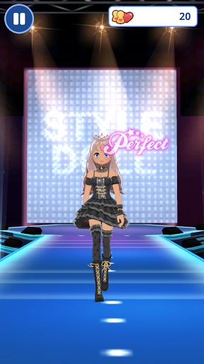 Styledoll Fashion Show - 3D Avatar maker 01.00.02 screenshots 4