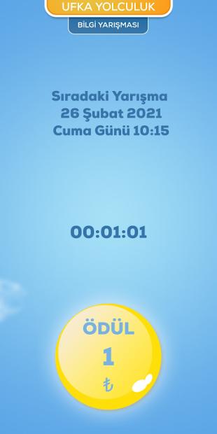 Ufka Yolculuk screenshot 1
