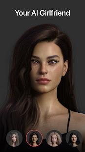 iGirl: Virtual AI Girlfriend
