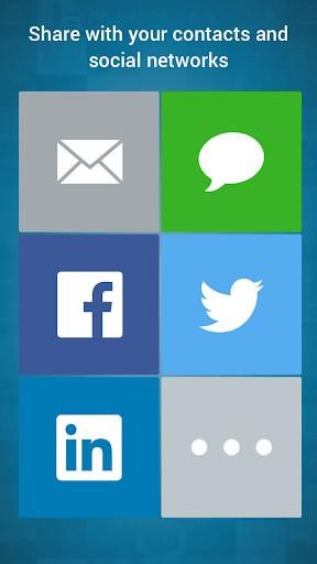 SlideShare  Screenshots 8