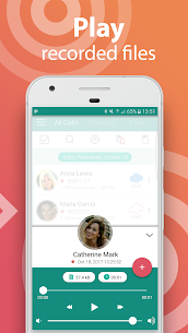 Call Recorder – Automatic Call Recorder Pro Mod Apk v11.4 (Premium) 2