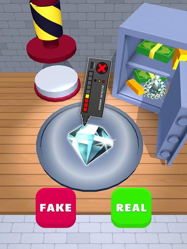 Rob Master 3D  screenshots 8