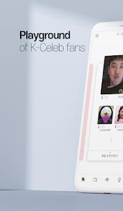 CHOEAEDOL Celeb – Korean Star Ranks 1