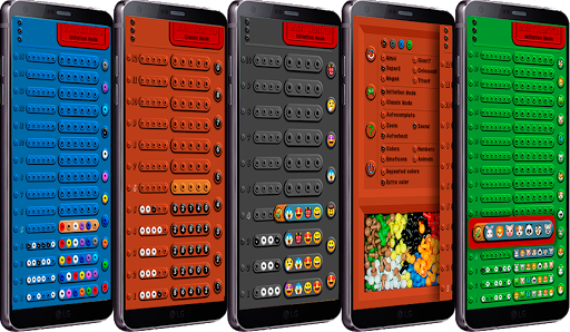 Mastermind apkmr screenshots 17
